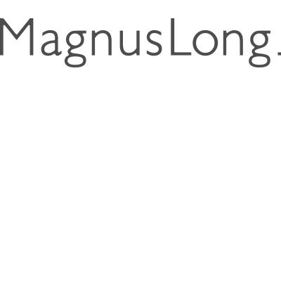 Magnus Long Design Studio
