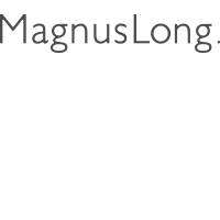 Magnus Long Design Studio