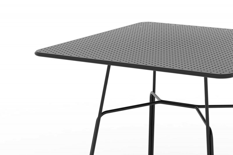 LDF16 LAUNCH: NAKED TABLE